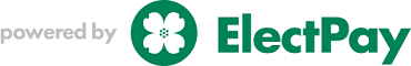 Logo-Powered by ElectPay